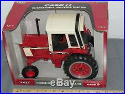 International Harvester IH HYDRO 186 Tractor BLACK STRIPE 116 Toy Ertl NIB