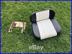 International Harvester Tractor B250 B275 B414 Etc Seat