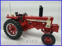 International Hydro 70 Tractor Ohio Red Power Round Up 1/16