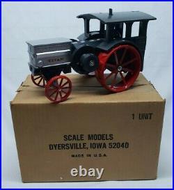 International IHC IH Titan 30-60 Steam Tractor Toy 1991 FPS 1/16 Scale Models