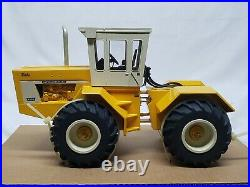 International IH 4366 Precision Engineering 4WD Industrial Tractor 1/16 Scale