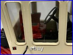 International IH 4366 Precision Engineering 4WD Tractor 116 CUSTOM Singles Cab