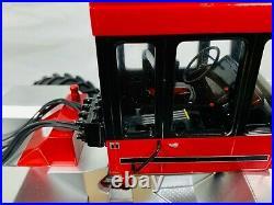 International IH 4786 Precision Engineering 4WD Tractor 116 CUSTOM CHROME Tripl