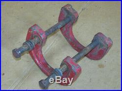 International IH Farmall Tractor OEM Wheel Dual Hub Axle Original Spreader Tool
