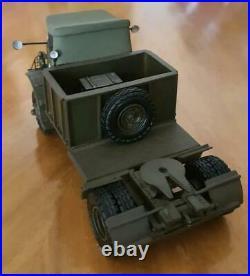 International M426 4x2 5 ton Tractor 1/48 Rare Asmith Models Mb-k59 no Spark