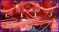 International Mcormick Tractor Glow Plug Conversion kit B250 B275 B414 B434