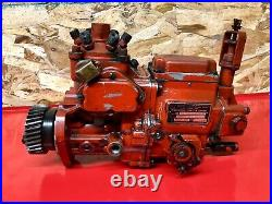 International Model 100 Injection Pump Ambac IH 1066 1466 986