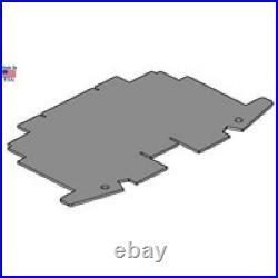 K72086 Floor Mat Fits Case-IH Tractor 186-Hydro 1086 1486 1586 3388