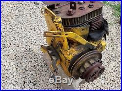 Kohler Engine Block International Harvester Cub Cadet 123 Lawn Tractor