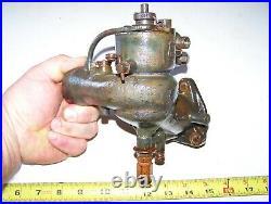 McCORMICK DEERING Farmall REGULAR 10-20 P-20 Tractor Brass Carburetor Hit Miss