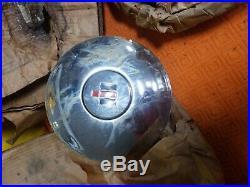 NOS Cub Cadet Hub Caps hubcap Vintage Garden Tractor IH International Harvester