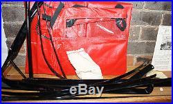 NOS IHC Windbreaker Top International Harvester 407 050 R1 999 659 R91