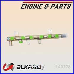 New Fuel Rail Manifold Injection Injector Tube For Dodge 6.7 Cummins 07- 19