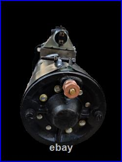 New starter motor 12V fits Case IH International Tractor B250 B275 B414 B354