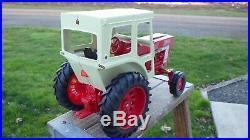 Nos International Harvester 1066 Turbo Tractor, Farmall 1066. 1975 USA