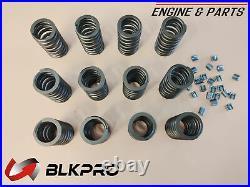 OEM 12 Valves Springs Dcec Cummins Dodge Ram 5.9L 6.7 24V Exhaust Intake 98-17
