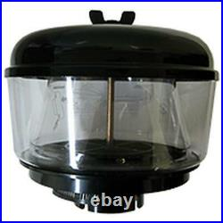 Pre-Cleaner Cap Assembly Includes 7 Bowl Fits Case/International Harvester