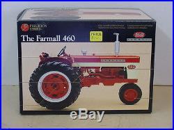 Precision Farmall 460 Tractor, #11, 1/16, Diecast