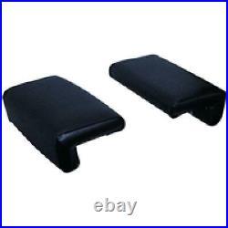 R39322 TWO Arm Rests Fits Case IH 450 450B 450C 455C 550 850 850B 850C 855C