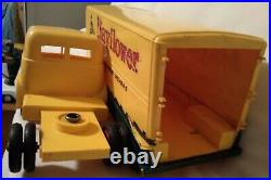 RARE Product Miniatures IH MAYFLOWER Moving Tractor Trailer 116 Scale Model