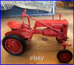 Rare 1950's Ih Farmall Cub Tractor Kit By Design Fabricators Reuhl