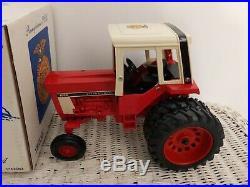 Rare 1/16 Scale Diecast Ertl 1996 PA FFA IH 1586 Tractor NIB