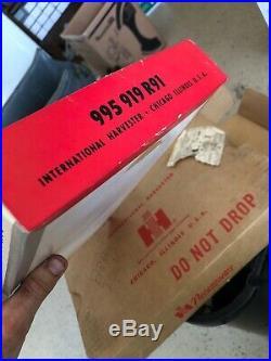 Rare NOS IHC International Harvester MLCO Brake Lock OEM Model 995 919 R91