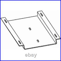 SMP100 Seat Mounting Plate Fits Case-IH Tractor Models 454 464 574 584 585 674