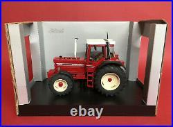Scarce Schuco 1/32 International 1455 XL Tractor No76703 MIB