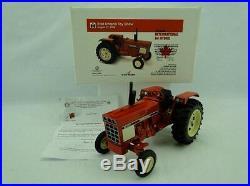 Sm 1/16 Ih Farmall 84 Hydro Ontario Canada Toy Show Tractor 2006 Se