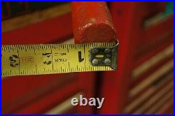 Solid Cast Souther Deep Fertilize Injector Knife Farmall Cub Super A 100 130 140