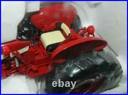 SpecCast 1/16 IH International Harvester Farmall 340 Gas Tractor # ZDJ 1507 NIB