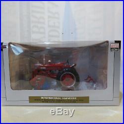 SpecCast IH Farmall 400 4-Row Cultivator 2018 Iowa FFA 1/16 IH538
