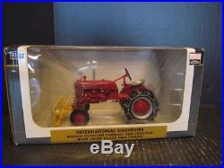 SpecCast IH International Harvester Farmall Cub Tractor w