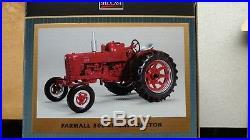 SpecCast International Harvester Farmall 300 LP Gas Wide Front Tractor, MIB