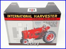 Spec Cast International Harvester 400 Farmall Diesel (Scale 1/16)