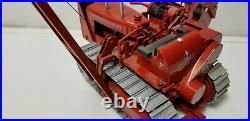 Spec Cast International Harvester Tractor 1/25 TD24 Diesel Crawler
