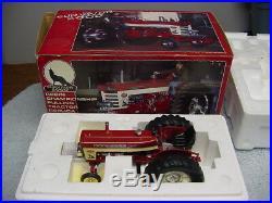 Speccast 1/16 Ih 460 Survivor 2000 Pulling Tractor