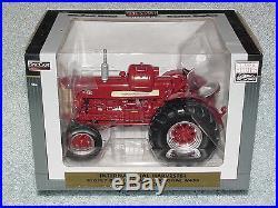 Speccast 1/16 Ih Farmall W450 Lp Gas Tractor