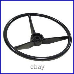 Steering Wheel for IH International Fits Cub Lo-Boy 154 184 185 Cadet 982 984 98