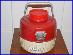 Vintage 1961 International Harvester Water Cooler for a Tractor