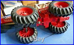 Vintage ERTL International Harvester 3588 Diecast 2+2 Toy Tractor 116 SCALE IH