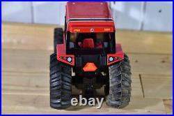 Vintage Ertl International Red Tractor 5288 Single Wheels Special Edition 1/16