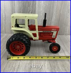 Vintage IH International Harvester 1466 Tractor Precision ERTL 1975 1/16 Scale