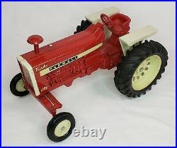 Vintage International Harvester Farmall 1206 Turbo Tractor Ertl 1/16 Original