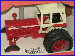 Vintage International Harvester Farmall 1456 116 Toy Tractor NIB TTT