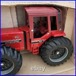 Vintage NIB NOS Case iH ERTL 2+2 6388 Tractor Die Cast 116 Scale #464-8241