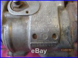 Vintage tractor 4 cylinder magneto made by international harvester USA