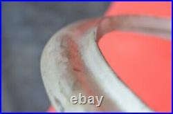 Vtg International Harvester Heavy Truck 20 Split Rim Ring IH Goodyear Wheel OEM