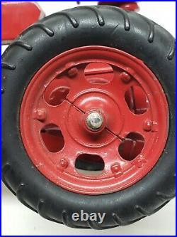 Vtg McCormick IH Farmall 400 Split Rim Narrow Tractor Front by Ertl / Eska 1/16
